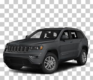 Jeep Cherokee Chrysler Dodge 2017 Jeep Grand Cherokee Laredo PNG