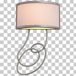 Light Fixture Sconce Lamp Lighting PNG