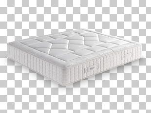 Mattress Bed Frame Box-spring PNG