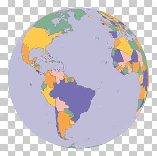 Earth Globe World Map World Map PNG