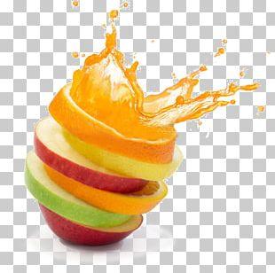 Orange Juice Milkshake Punch Fruit PNG