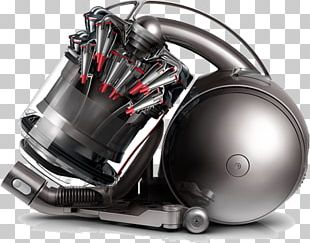 Vacuum Cleaner Dyson DC52 Animal Turbine Cleaning PNG
