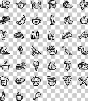 Computer Icons Fast Food Restaurant Icon Design PNG