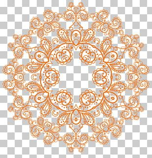 India Pattern PNG