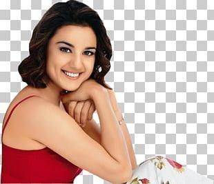 Preity Zinta Bollywood Actor 4K Resolution PNG