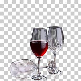 Red Wine Champagne Cabernet Sauvignon Wine Glass PNG