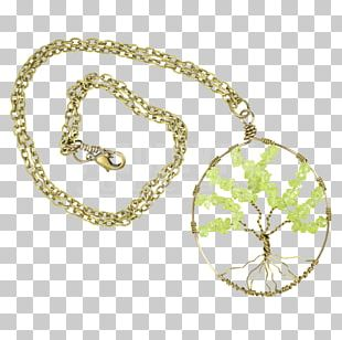 Necklace Wire Wrap Electrical Wires & Cable Tree Of Life PNG