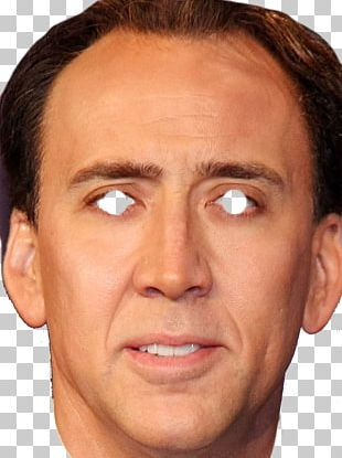 Nicolas Cage Actor YouTube Ridiculous PNG