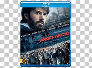 Ultra HD Blu-ray Argo Blu-ray Disc 4K Resolution Ultra-high-definition Television PNG