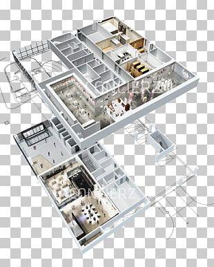 Floor Plan Museum Art Exhibition PNG