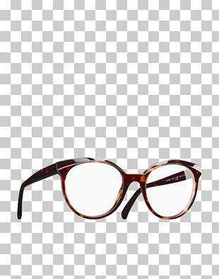 Sunglasses Chanel Fashion Goggles PNG