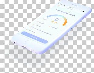 Smartphone Electronics PNG