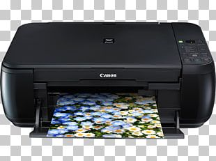 Canon Printer Driver Multi-function Printer Inkjet Printing PNG