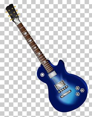Electric Guitar Ukulele Musical Instrument PNG