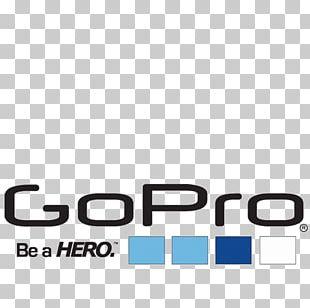 GoPro Technology Camera Lens Logo PNG
