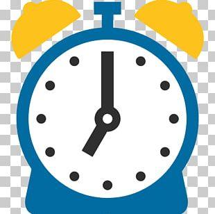 Emoji Alarm Clocks Swatch PNG