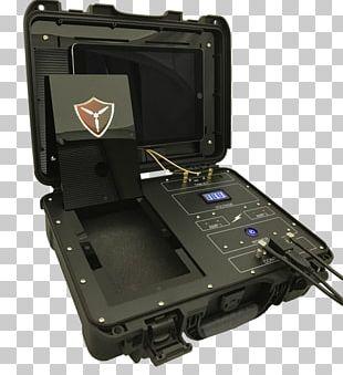 Titan Drones Inc. Unmanned Aerial Vehicle Ground Control Station Miniature UAV Long-range Surveillance PNG