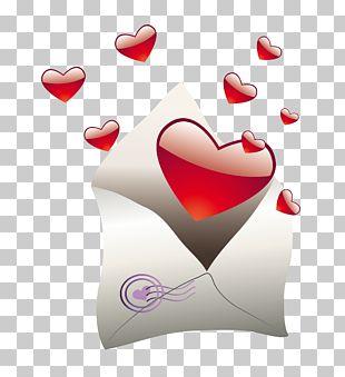 Valentine's Day Sticker Telegram PNG
