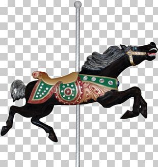 Horse Carousel PNG