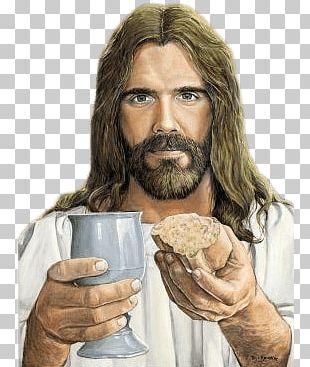 Jesus Bread PNG