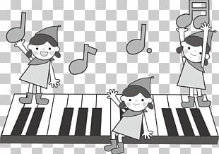Oyama Musical Note Piano Concert PNG
