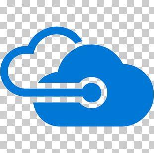 Microsoft Azure Cloud Computing Platform As A Service Data Center PNG