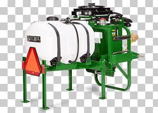 John Deere Tractor Skid-steer Loader Hydraulics PNG