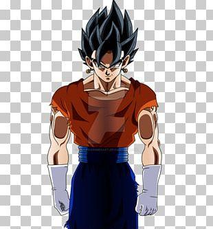 Goku Vegerot Dragon Ball Heroes Dragon Ball Z: Budokai Tenkaichi 3 Dragon Ball Xenoverse 2 PNG
