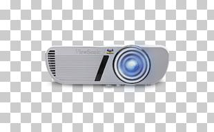 Multimedia Projectors Digital Light Processing ViewSonic LightStream PJD5155L Throw Wide XGA PNG