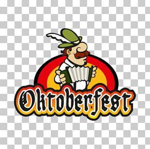 Munich Oktoberfest In Germany 2018 German Cuisine Bratwurst Logo PNG