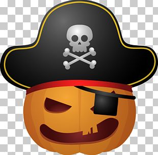Pumpkin Halloween Jack-o'-lantern Icon PNG