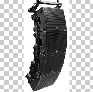 Line Array Loudspeaker Audio Yorkville Sound Subwoofer PNG