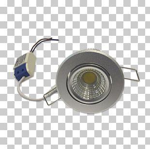 Light-emitting Diode Foco Reflector Lighting PNG