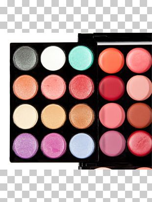 Eye Shadow Cosmetics Rouge Lip Balm Face Powder PNG