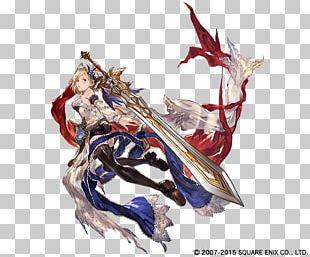 Granblue Fantasy Lord Of Vermilion Re:3 Social-network Game Chun-Li PNG