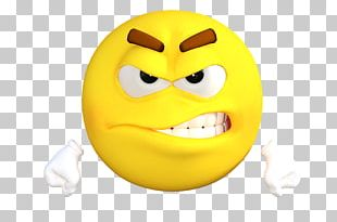 Anger Emoji Sticker Smiley Happiness PNG