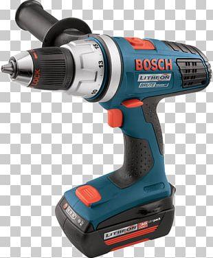 Hammer Drill Augers Cordless Robert Bosch GmbH Tool PNG