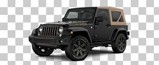 2018 Jeep Wrangler JK Unlimited Sahara Chrysler Car Sport Utility Vehicle PNG