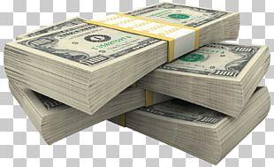 Bundles Of Dollars PNG