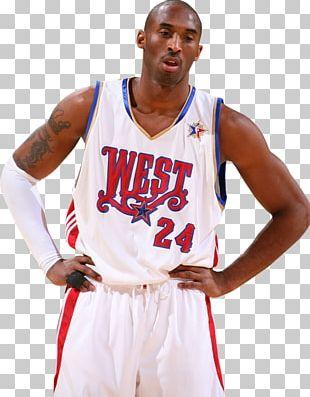 Kobe Bryant Los Angeles Lakers The NBA Finals Basketball 2008 NBA Finals PNG