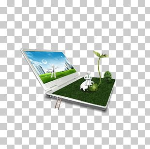 Laptop Architectural Engineering 3D Computer Graphics PNG