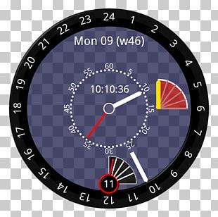 Motor Vehicle Speedometers Tachometer PNG