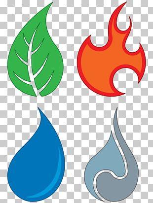 Classical Element Chemical Element Symbol PNG