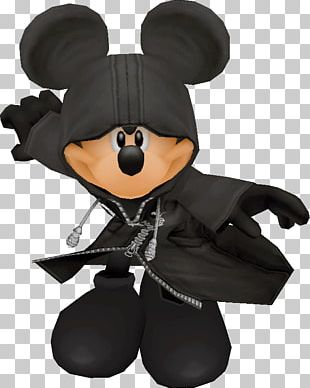 Kingdom Hearts II Kingdom Hearts: Chain Of Memories Kingdom Hearts 358/2 Days Mickey Mouse PNG