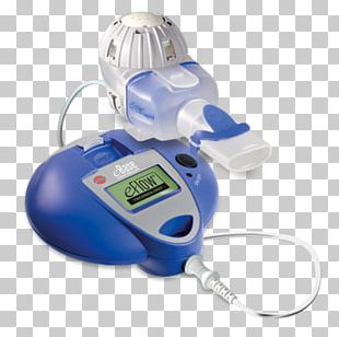 Nebulisers Lung Cystic Fibrosis Therapy Patient PNG