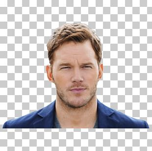 Chris Pratt Thinking PNG