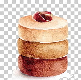 Donuts Muffin Croissant Cupcake Birthday Cake PNG
