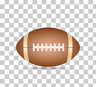 Sports Equipment Football PNG