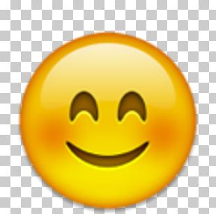 Art Emoji Smiley IPhone Text Messaging PNG