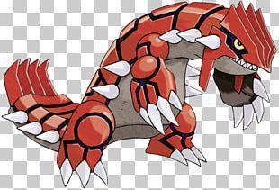 Pokémon Ruby And Sapphire Pokémon Omega Ruby And Alpha Sapphire Groudon Pokémon X And Y Pokémon GO PNG
